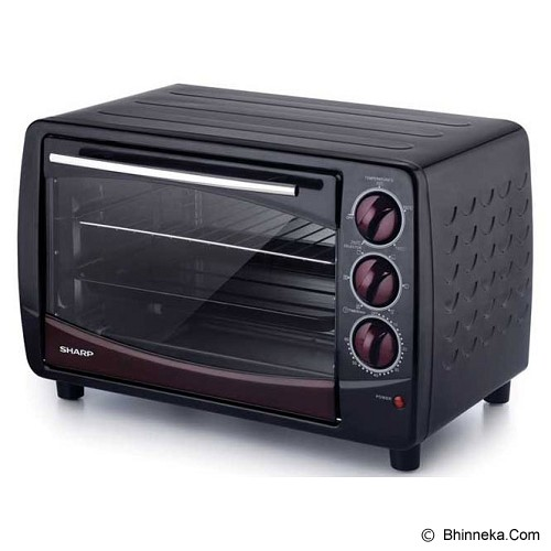 SHARP Electric Oven [EO-28LP(K)] - Oven